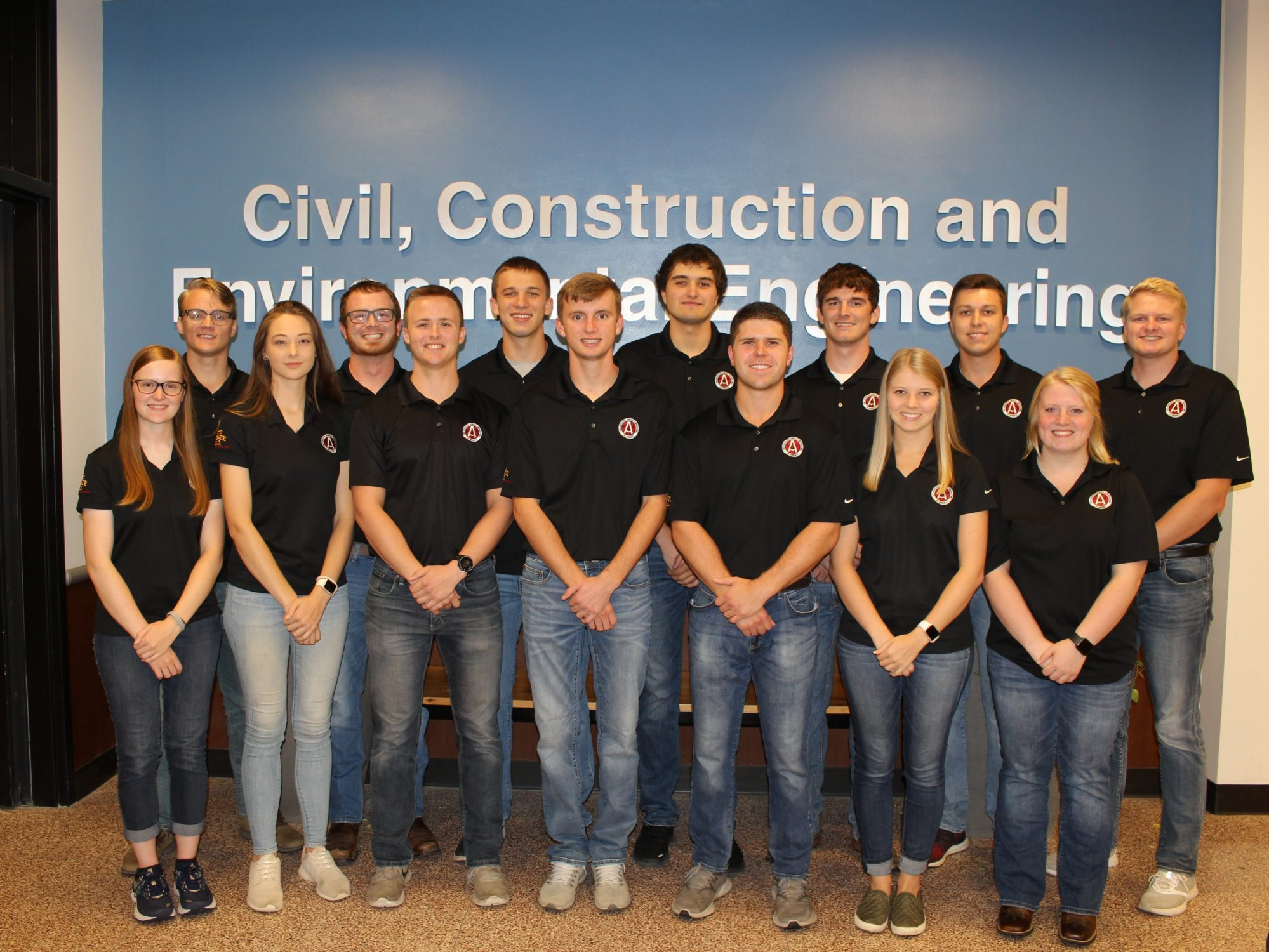 Associated General Contractors – Iowa State University Student Chapter