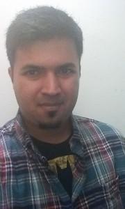 Anuraag Boddupalli
