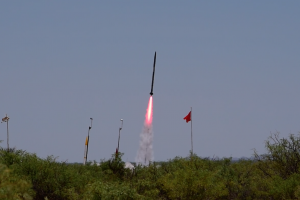 INVICTUS I - Cyclone Rocketry