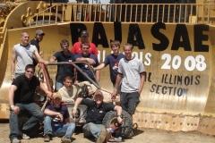 Baja 2007-2008