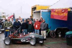 Formula 2001-2002